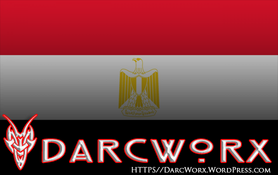 Official 2016 Late DarcWorX Icons, Banners, and Label