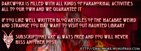 Click Here to Visit the Haunted Library Now!