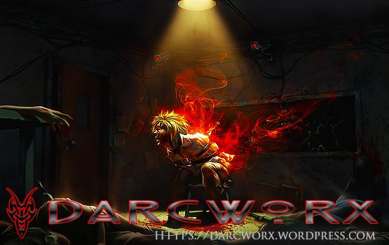 DarcWorX International Wallpapers and Art
