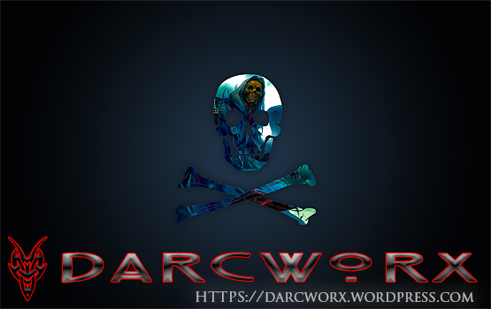 "Now You Can Contribute and Help Spread the ""Darc"" World!"